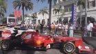 Ferrari, Amerika'da Kükredi