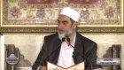 27) Ahlâka Yer Kaldı Mı?  - (Şehzâdebaşı Sohbetleri) - Nureddin Yıldız - Sosyal Doku Vakfı