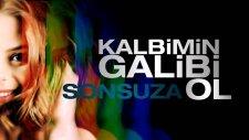 Gamze - Sonsuza Kadar (İlkan Günüç Remix)