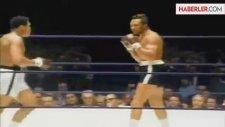 Muhammed Ali, Parkinson Hastalığı Nedeniyle Artık Konuşamıyor