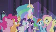 Equestria Girls - 1. Film Tanıtım Videosu