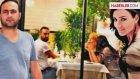Hasan Şaş Ve Sevcan Orhan İlk Kez Görüntülendi