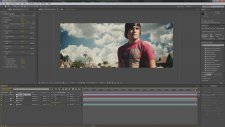 Insane Sky Replacement After Effects Cs6 Tutorial