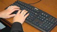 Klavyede Hızlı Yazma Rekoru