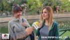 Sokak Röportajları - Hangi Ünlünün Sosyal Medya Hesabını Yönetmek İsterdiniz?