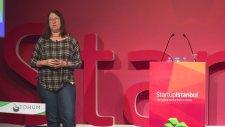 Deborah Magid - 30 September 2014 Etohum Startup Istanbul