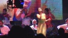 Cesur Tv Barış Ve Sevgi Etkinliğinde Şeval Sam Konseri