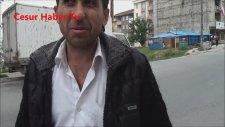 Kobani Olayları İçin İstanbul Esenyurt'taydı