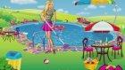 Barbie Havuz Partisi Temizliği Oyununun Tanıtım Videosu