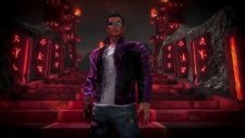 Saints Row 4 Gat Out of Hell - Weapons Trailer
