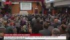 Diyanet İşleri Başkanı Prof. Dr. Mehmet Görmez, Düzce'de din görevlileriyle bir araya geldi...