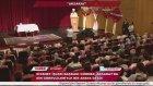 Diyanet İşleri Başkanı Prof.Dr. Mehmet Görmez, Aksaray'da din görevlileriyle bir araya geldi...