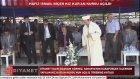 Hafız İsmail Biçer Kız Kur'an Kursu açıldı