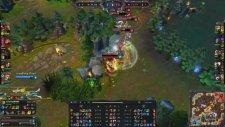 League of Legends - TSM Amazingx - Jarvan Jungle