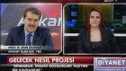 Başkan Yardımcısı Özafşar, HABERTÜRK'e açıklamalarda bulundu
