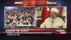 Diyanet İşleri Başkanı Prof. Dr. Mehmet Görmez, Camide badminton olayını değerlendirdi...