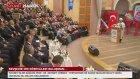 Diyanet İşleri Başkanı Prof. Dr. Mehmet Görmez, Nevşehir'de din görevlileriyle bir araya geldi...