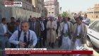 Diyanet İşleri Başkanı Prof. Dr. Mehmet Görmez, Yemen'de...