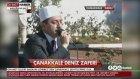 Diyanet İşleri Başkanı Prof. Dr. Mehmet Görmez'den Çanakkale Şehitleri'ne dua...