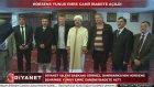 Horsens Yunus Emre Camii ibadete açıldı