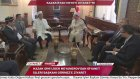 Kazak Dini Lider Meyamerov'dan Diyanet İşleri Başkanı Görmez'e ziyaret
