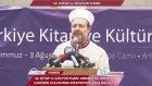 (Mehmet Görmez-Diyanet) '32. Kitap ve Kültür Fuarı' Ankara'da açıldı...