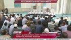 (Mehmet Görmez-Diyanet) Miraç Kandili dualarla idrak edildi...
