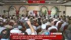 (Mehmet Görmez-Diyanet)'Arafat'a İntikal ve Arafat'tan Dönüş Değerlendirme Toplantısı'
