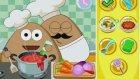 Pou Mutfakta Kaytarma Oyununun Tanıtım Videosu