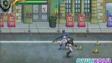 Power Rangers Megaforce Oyunu Nasıl Oynanır - Oyun Kolu