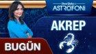 Akrep Burcu Günlük Astroloji Yorumu17 Ekim 2014