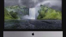 Apple'dan 5K'lık iMac