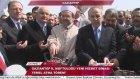 Diyanet İşleri Başkanı Görmez, Gaziantep'te