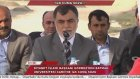 Diyanet İşleri Başkanı Prof. Dr. Mehmet Görmez'den Batman Üniversitesi  Camii'ne İlk Cuma Sözü