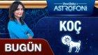Koç Burcu Günlük Astroloji Yorumu17 Ekim 2014
