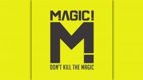 Magıc! - Stupid Me (Audio)