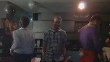 Mehmet Pişkin'in Son Dansı