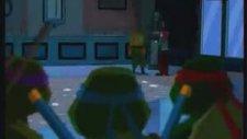 Ninja Kaplumbağalar 3 Sezon 9 Bölüm