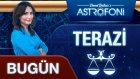 Terazi Burcu Günlük Astroloji Yorumu 17 Ekim 2014