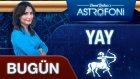 Yay Burcu Günlük Astroloji Yorumu17 Ekim 2014
