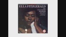 Ella Fitzgerald -  Every Time We Say Goodbye (1965)