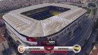 Galatasaray - Fenerbahçe Derbisi Heyecanı Başladı
