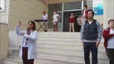 İstiklal Marşı Çorlu Mektebim Okulu Didem Karabıyık Tören Orkestrası