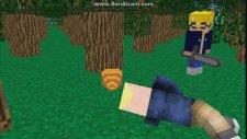Minecraft Animasyon Seed: Hungergames