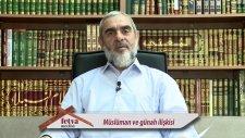 285) Müslüman Ve Günah İlişkisi - Nureddin Yıldız - Fetvameclisi.com