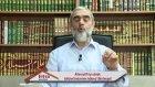 288) Alternatif Tıp Olarak Bitkisel Tedavinin Hükmü (Fitoterapi) - Nureddin Yıldız