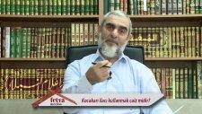 289) Kocakarı İlacı Kullanmak Caiz Midir? - Nureddin Yıldız - Fetvameclisi.com
