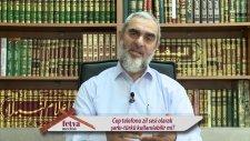 291) Cep Telefonu Zil Sesi Olarak, Şarkı Türkü Kullanılabilir Mi? - Nureddin Yıldız