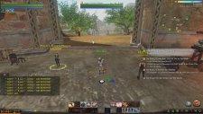 Archeage Oyun İçi (Gameplay) - Reclast