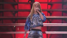 Iggy Azalea - Bounce (Canlı Performans - Vevo Certified SuperFanFest)